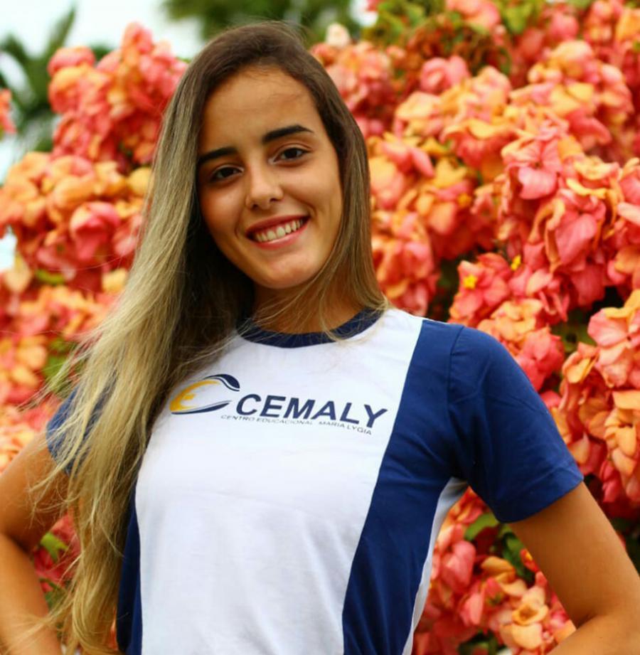 Kézia Oliveira Peixoto