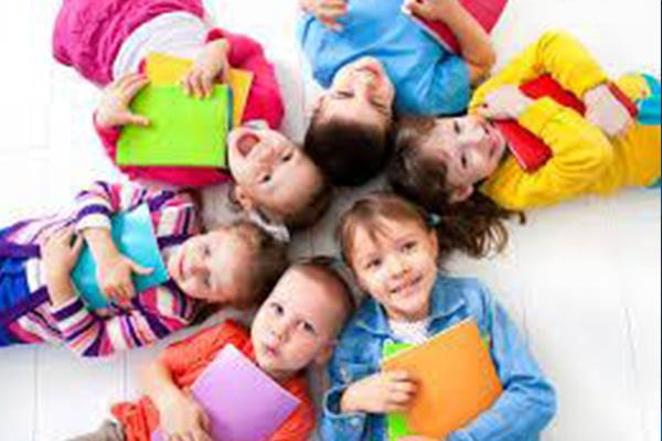 As Fases do Desenvolvimento Infantil