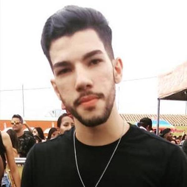 Matheus Cardoso Santos